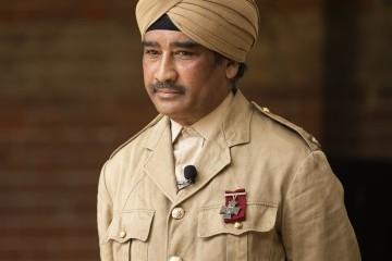 Nutkhut actor playing Umrao Singh